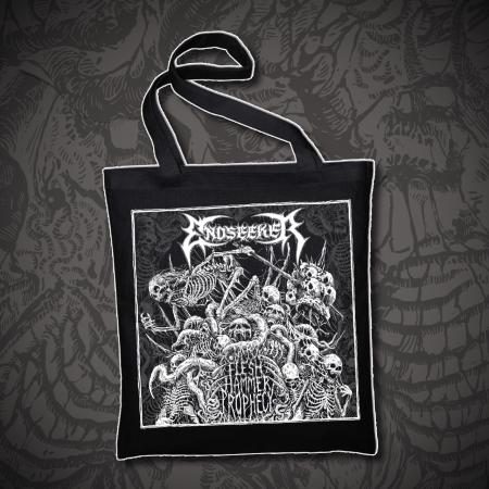 ENDSEEKER - Tote Bag