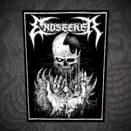 Endseeker - CR Backpatch 2017