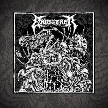 Endseeker - FHP CD 2017