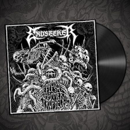 Endseeker - FHP Vinyl 2017