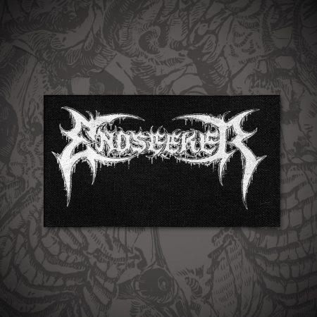Endseeker - Logopatch 2017